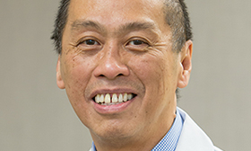 Westchester Medical Center Welcomes Seah Lim, MD, PhD,  as The Cancer Institute's Medical Director of Hematology
