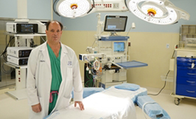 Peter Panzica, MD, Joins Westchester Medical Center Health