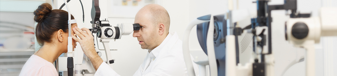 Ophthalmology - Advanced Eye Specialty Services