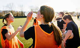 As Fall Sports Camps Open, WMCHealth Network Experts Offer Important Health and Safety Tips