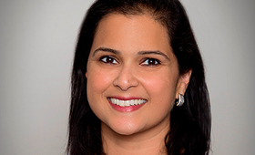 Tana Pradhan, DO, FACOG, Appointed Chief of Gynecologic Oncology at Westchester Medical Center