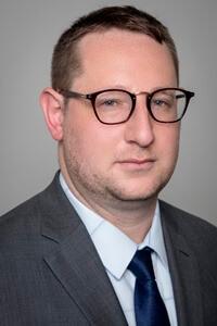 Meshekow, Jared S.