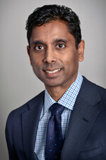 Naidu, Srihari S  | Physicians